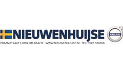 Logo Nieuwenhuijse+IronMark FC